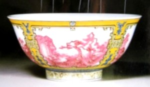 Bernat bowl